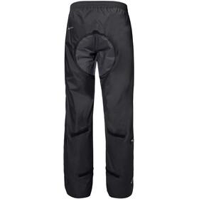 VAUDE Drop II Pantalon Homme, black uni